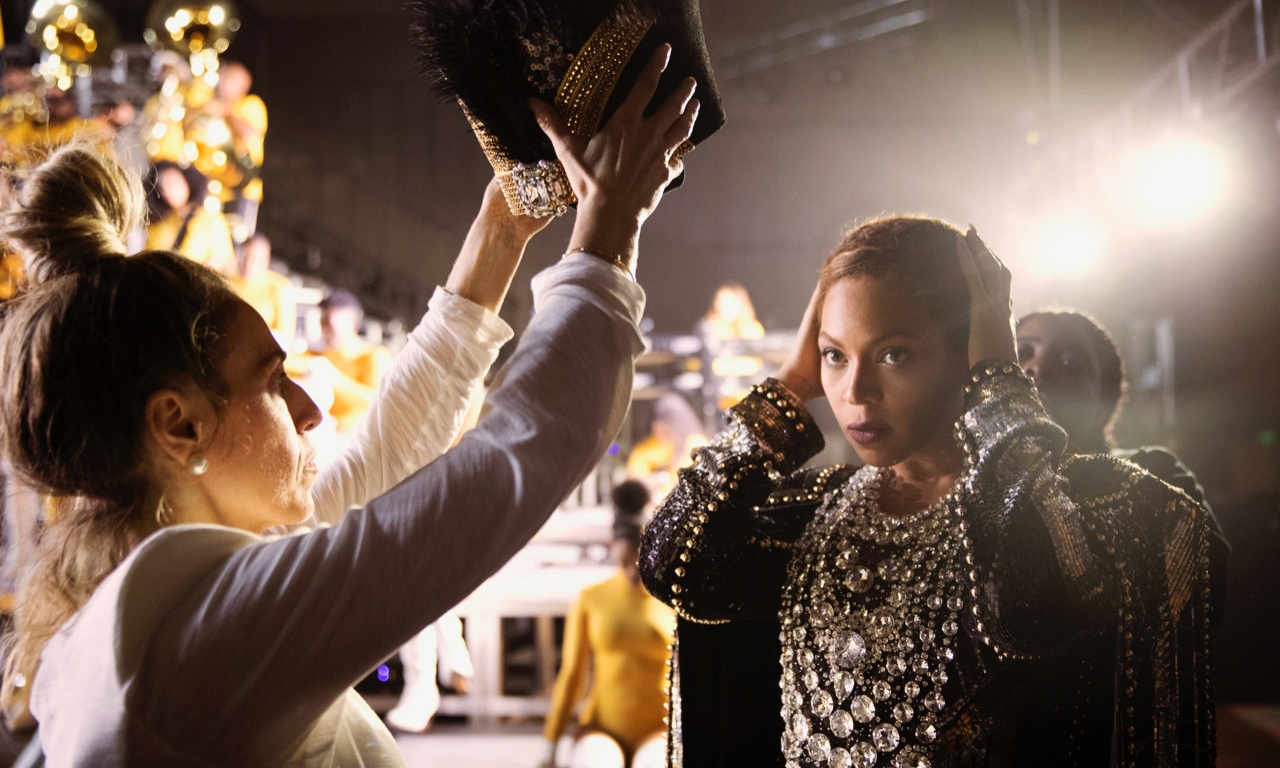 Beyoncé 为粉丝 Beyhive 打造专属周边系列