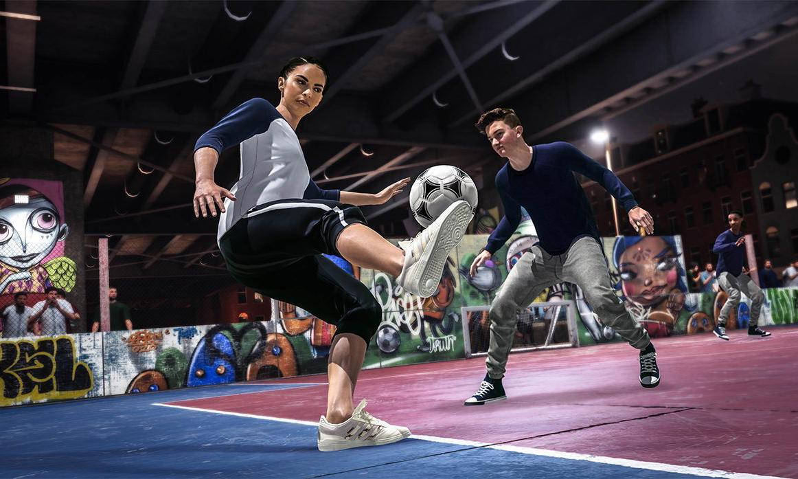 《FIFA 20》将新增全新街球模式