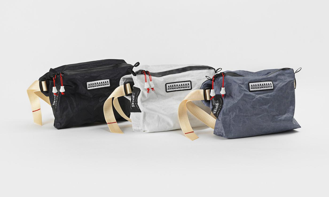 Tom Sachs 工作室推出全新机能腰包单品