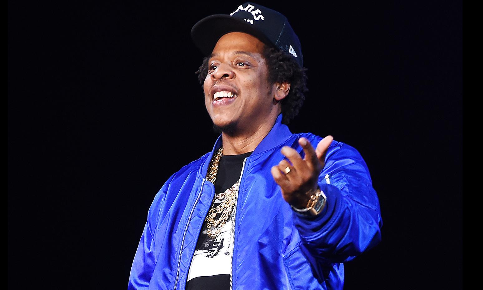 Jay-Z 正式成为史上第一个财富 10 亿美元级说唱歌手