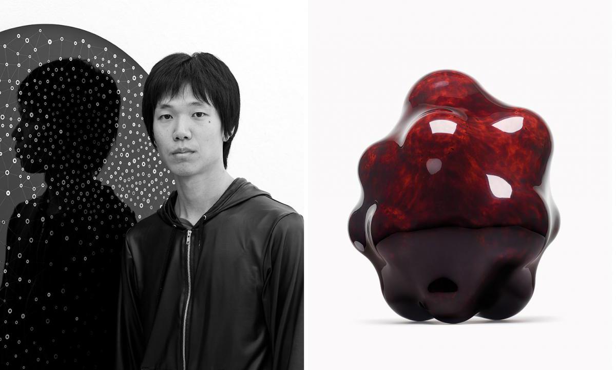 Genta Ishizuka 摘得 2019 年 LOEWE 工艺大奖