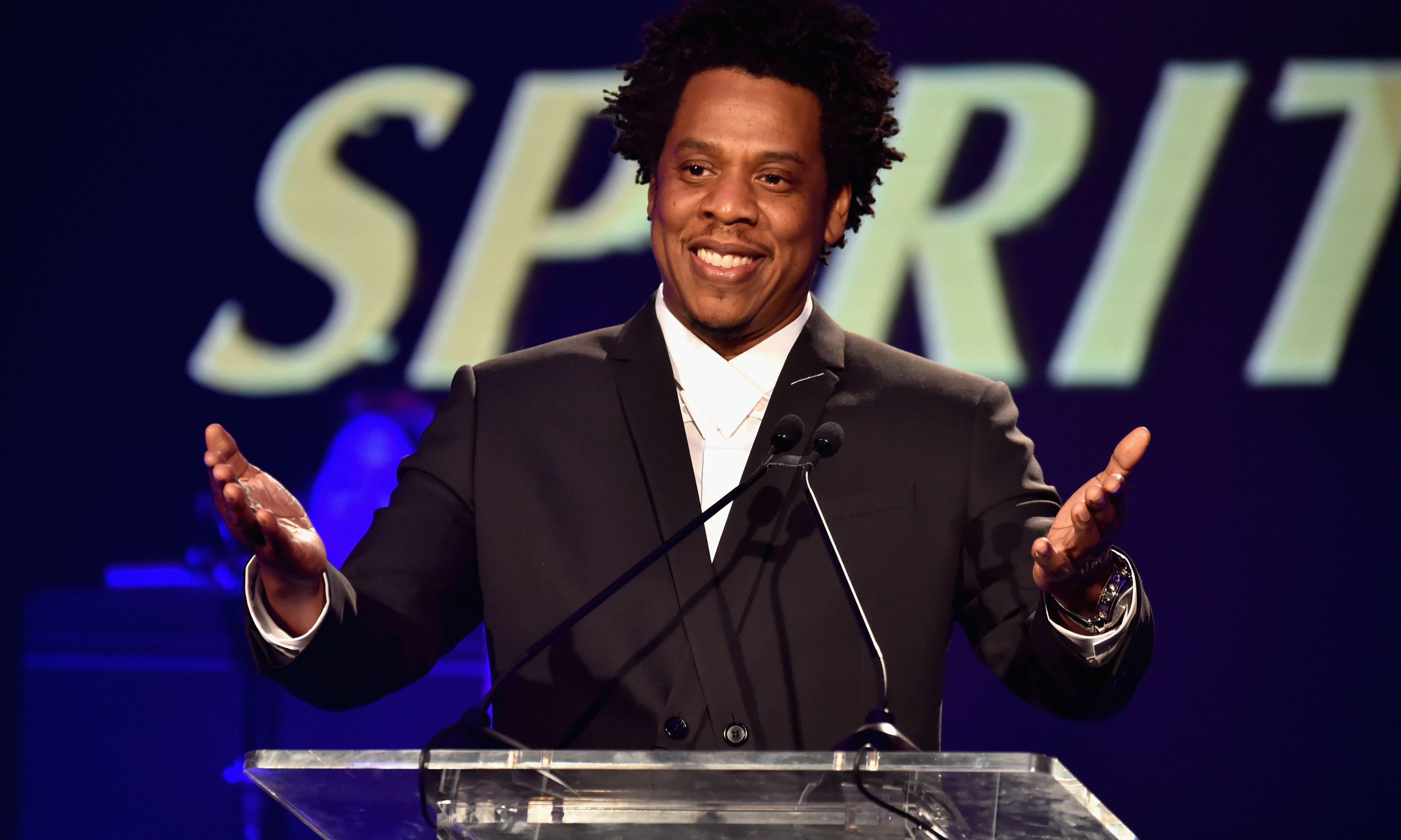 福布斯公布最富有嘻哈歌手排行榜 Top 5