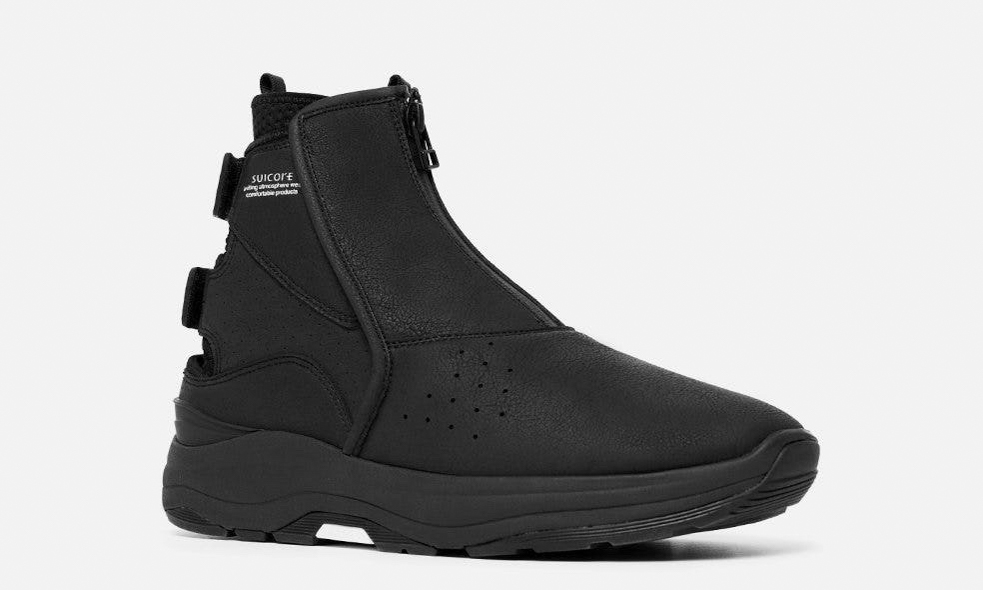 John Elliott 联手 SUICOKE 带来全新靴款
