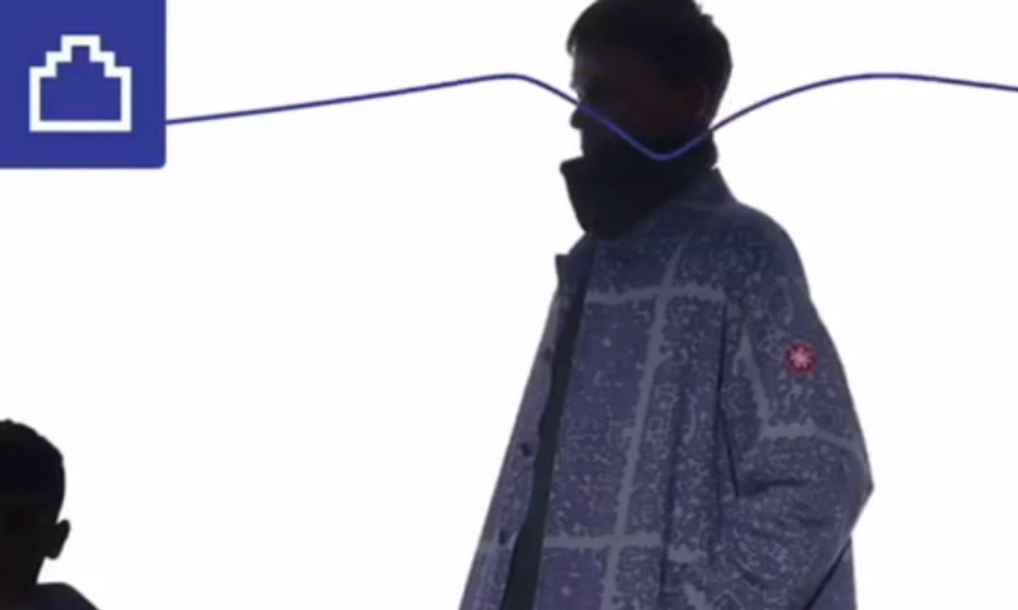 Cav Empt 2019 秋冬系列预告视频释出