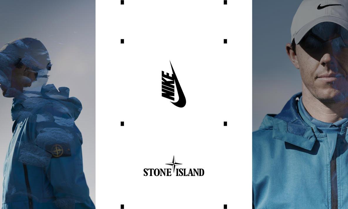 再度携手,Nike x Stone Island 打造高尔夫联名系列