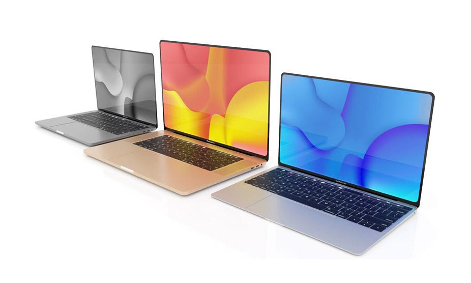 苹果或将于 10 月发布 16 英寸 MacBook Pro,同步更新 13 英寸 Pro 与 Air