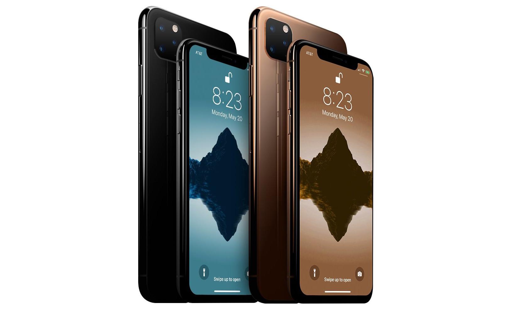 知名分析师郭明錤称 2020 年 iPhone 将配备 ToF 镜头