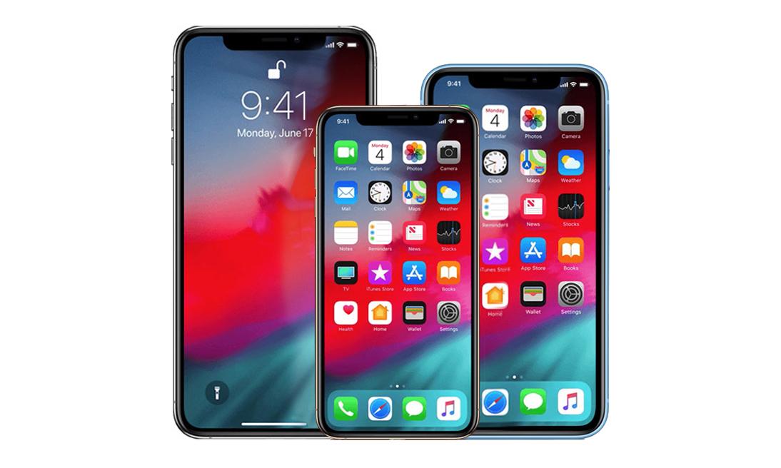 2020 年三款 iPhone 将全部支持 5G 信号