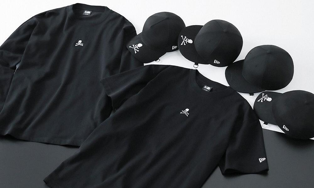 下周开售,mastermind JAPAN x New Era 联名系列发表