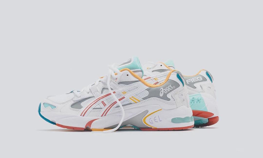 Ronnie Fieg 公布与 ASICS 打造的联名 Kayano 5 鞋款