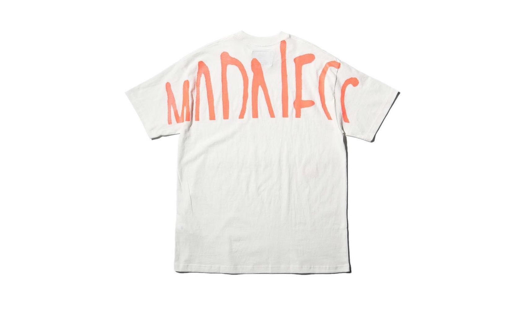 MADNESS 2019 春夏系列明日发售新品一览