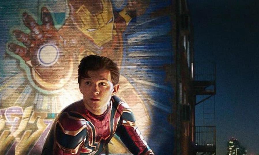 《蜘蛛侠:英雄远征》成为《蜘蛛侠》系列电影票房冠军