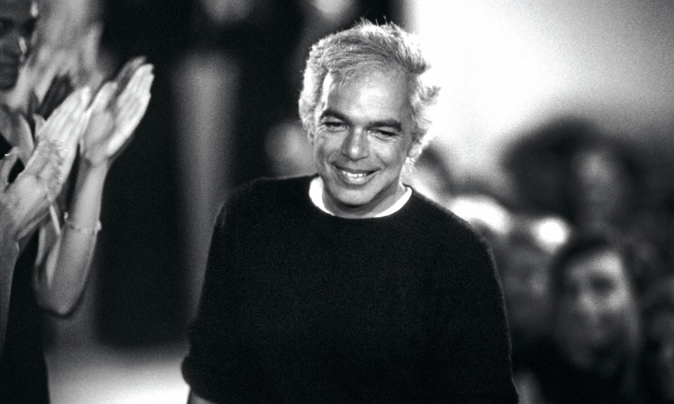探索时尚教父的数十年旅程,HBO 将上映 Ralph Lauren 纪录片