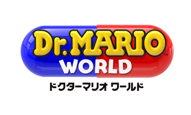 重要怀旧作,手游版《Dr. Mario: World》现已全线登陆