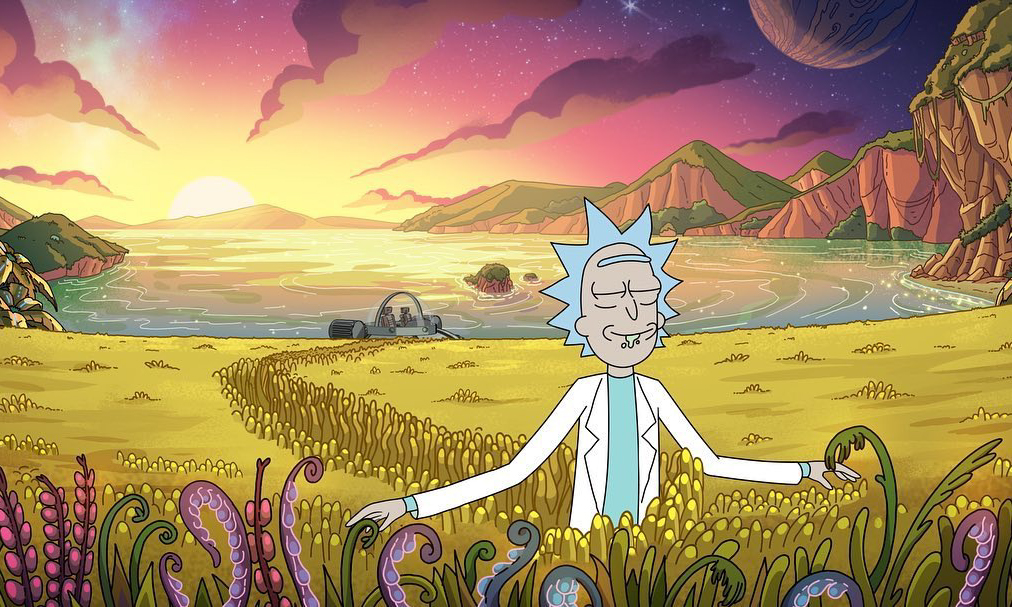 《Rick and Morty》第四季首波剧照来袭