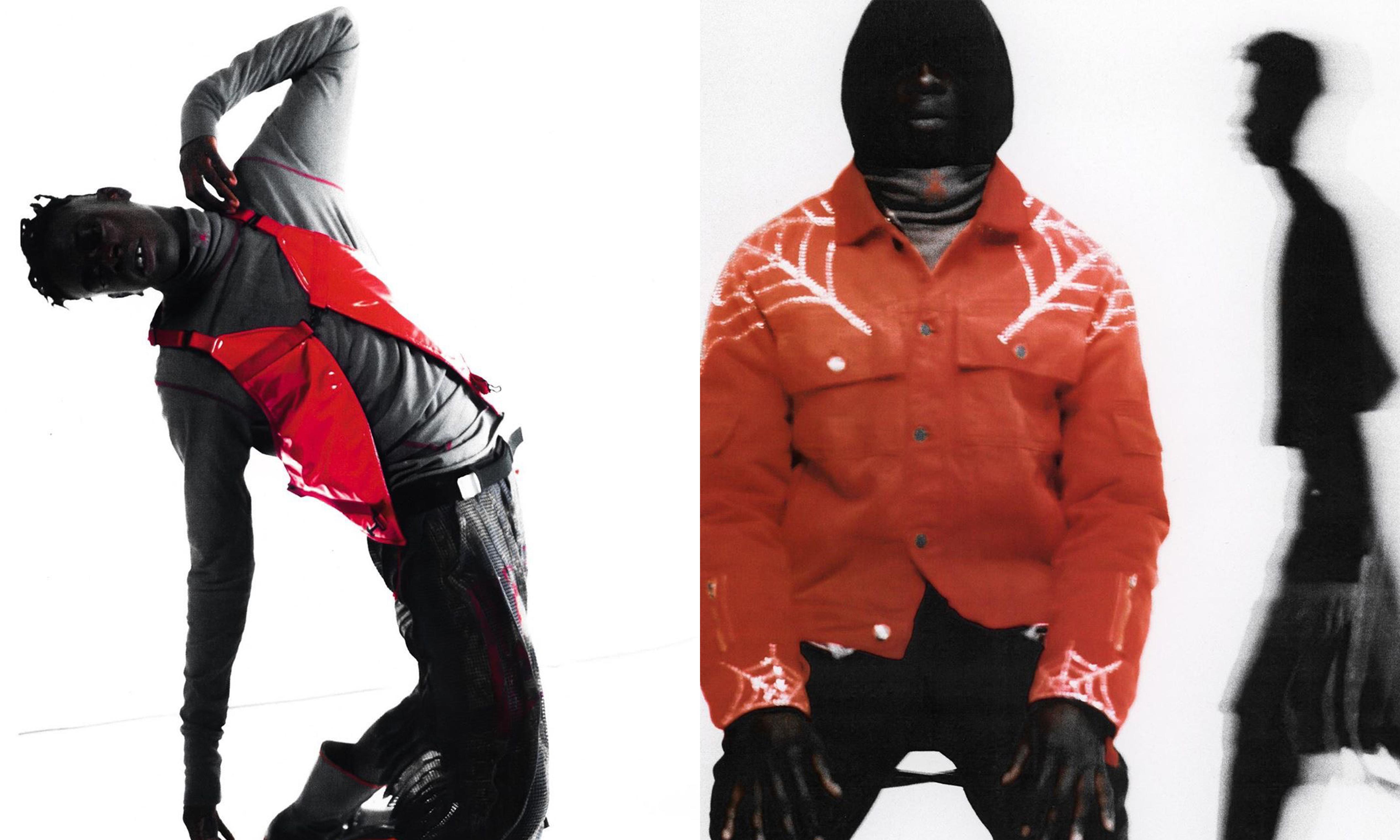 Young Thug 个人服装品牌 SPIDER 将在伦敦首度亮相