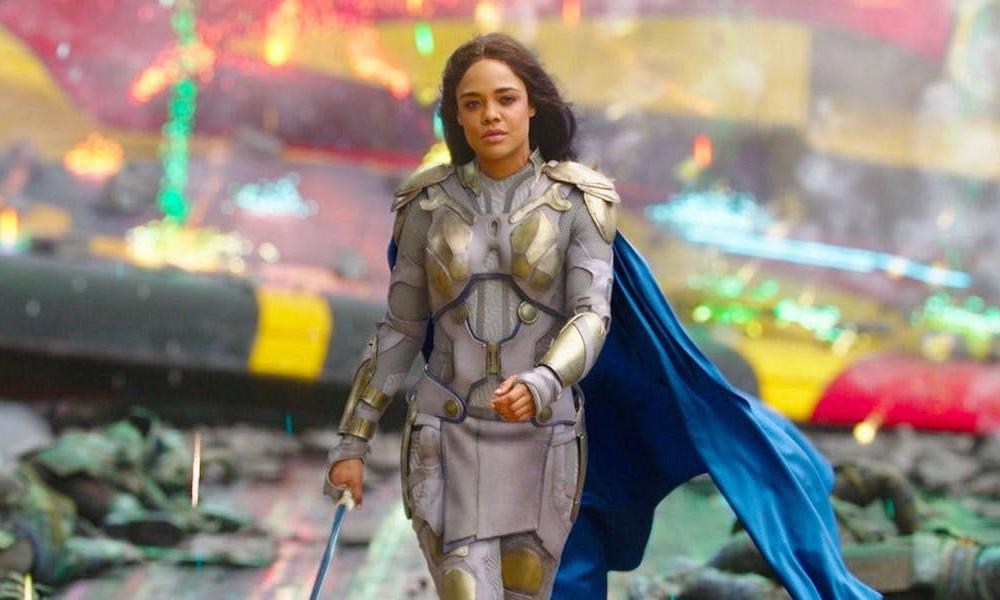 女武神 Valkyrie 成为漫威宇宙首位 LGBTQ+ 超级英雄