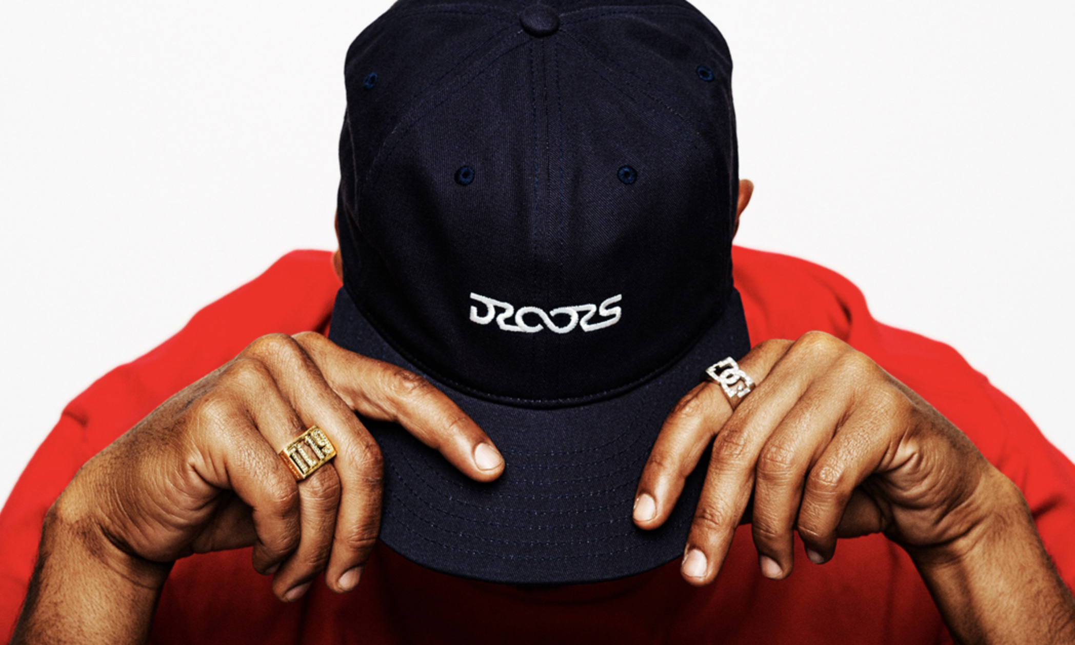 DC Shoes 前身 Droors Clothing 重新启动,推出全新系列