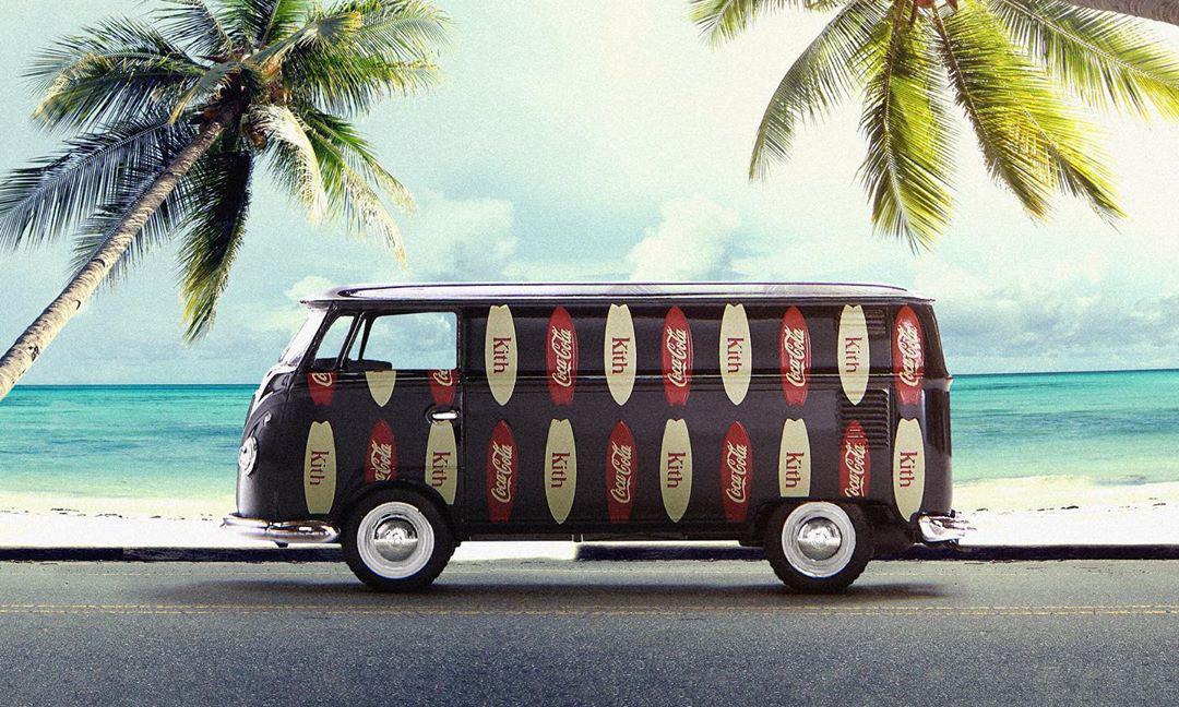 KITH 将于夏威夷开设 Pop-Up 店铺