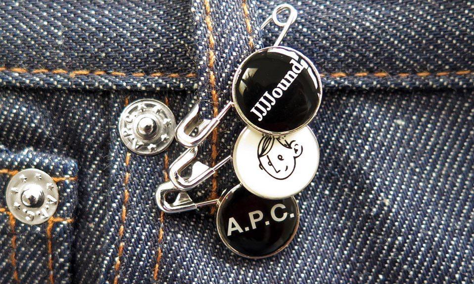 JJJJound 预告与 A.P.C. 全新合作系列