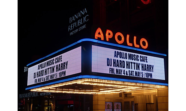 梦回纽约,Tommy Hilfiger 将于阿波罗剧院举办 2019 秋季大秀