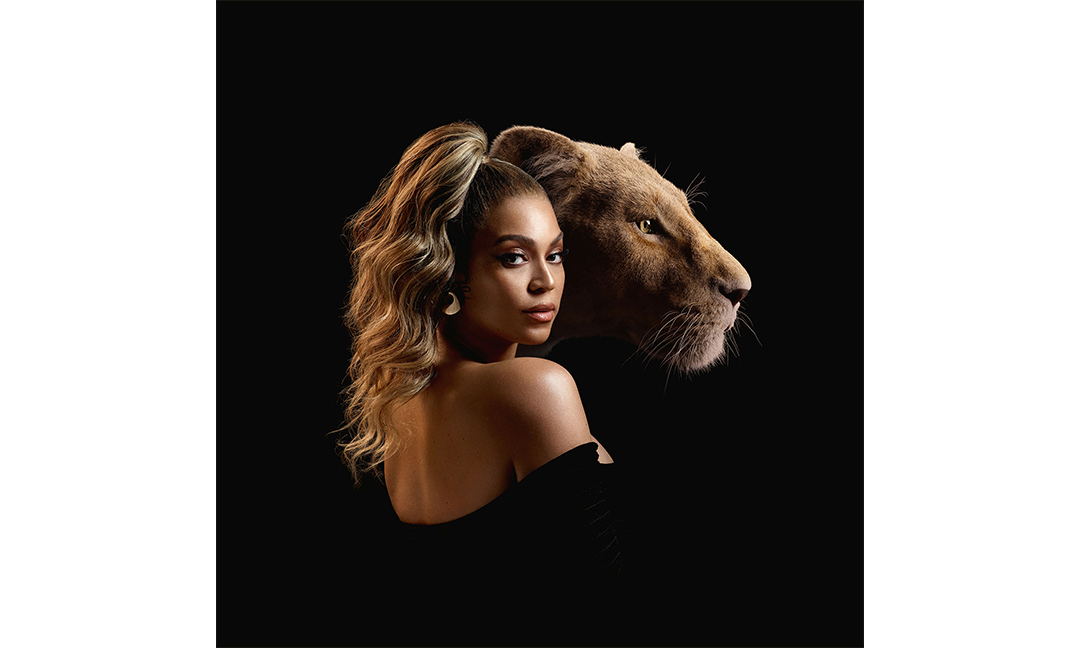 Beyoncé 献唱《狮子王》电影原声带