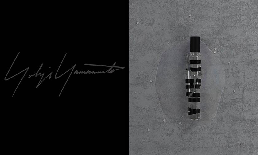 低调迷人,Yohji Yamamoto 以服装基因设计出 5 款香调