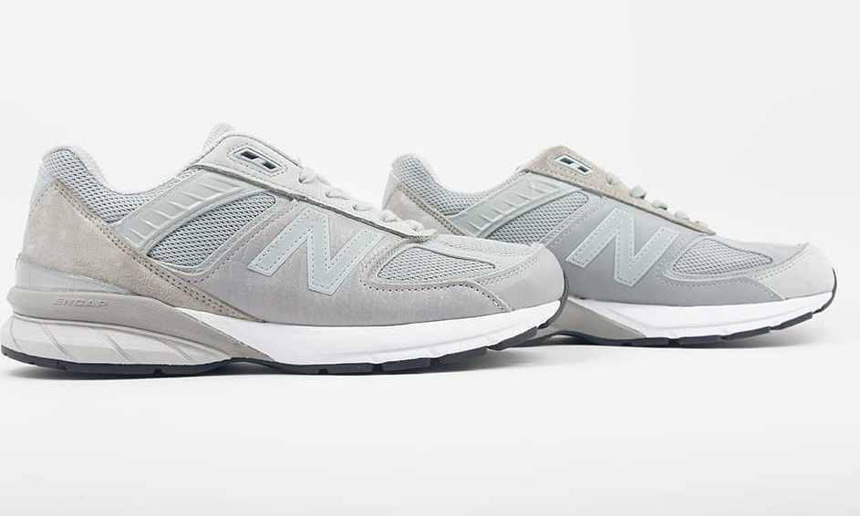 Engineered Garments x New Balance 990v5 联名鞋款正式登场