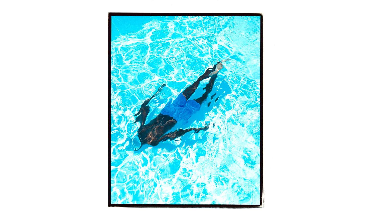 BEAMS 联手泳装品牌 Speedo 推出首个合作系列