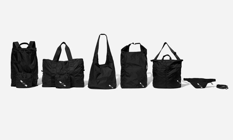 Saturdays NYC x PORTER 再度联手推出包袋系列