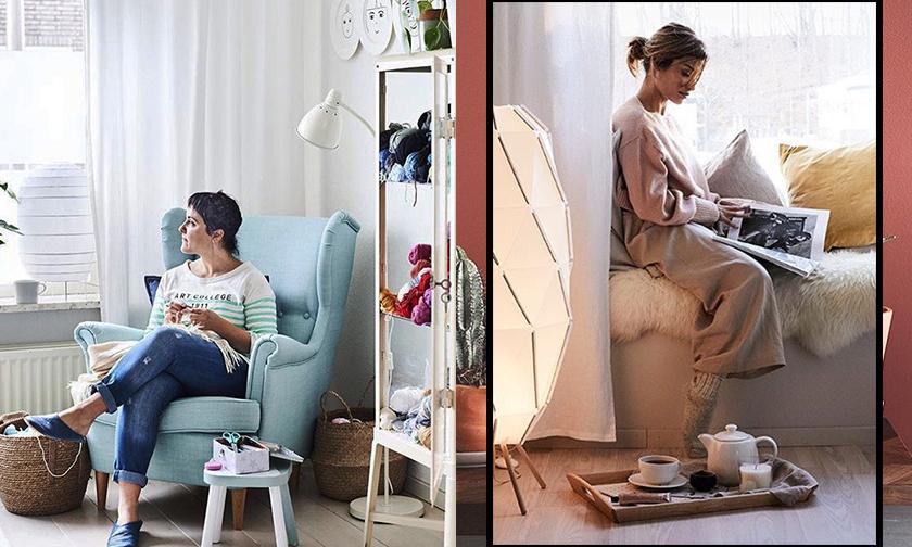 """应征一名 """"幸福研究员"""",免费入住 IKEA 的快乐小屋"""