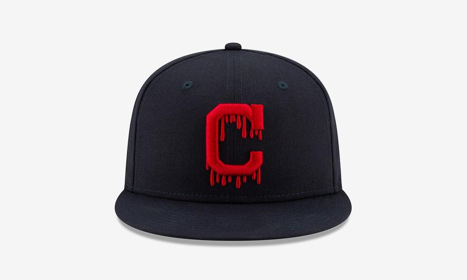 New Era 联手 Kid Cudi 打造 2019 MLB 全明星棒球帽