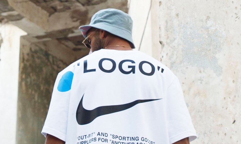 探讨 Logo 主义,近季度热门 Logo Tee 盘点
