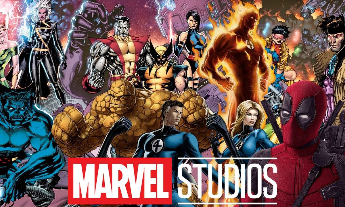 漫威总裁 Kevin Feige 全面接管《死侍》和《X战警》