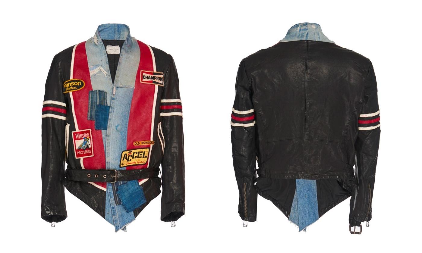 """这样的 """"和服"""" 你一定没见过,Greg Lauren 发布最新服装系列"""