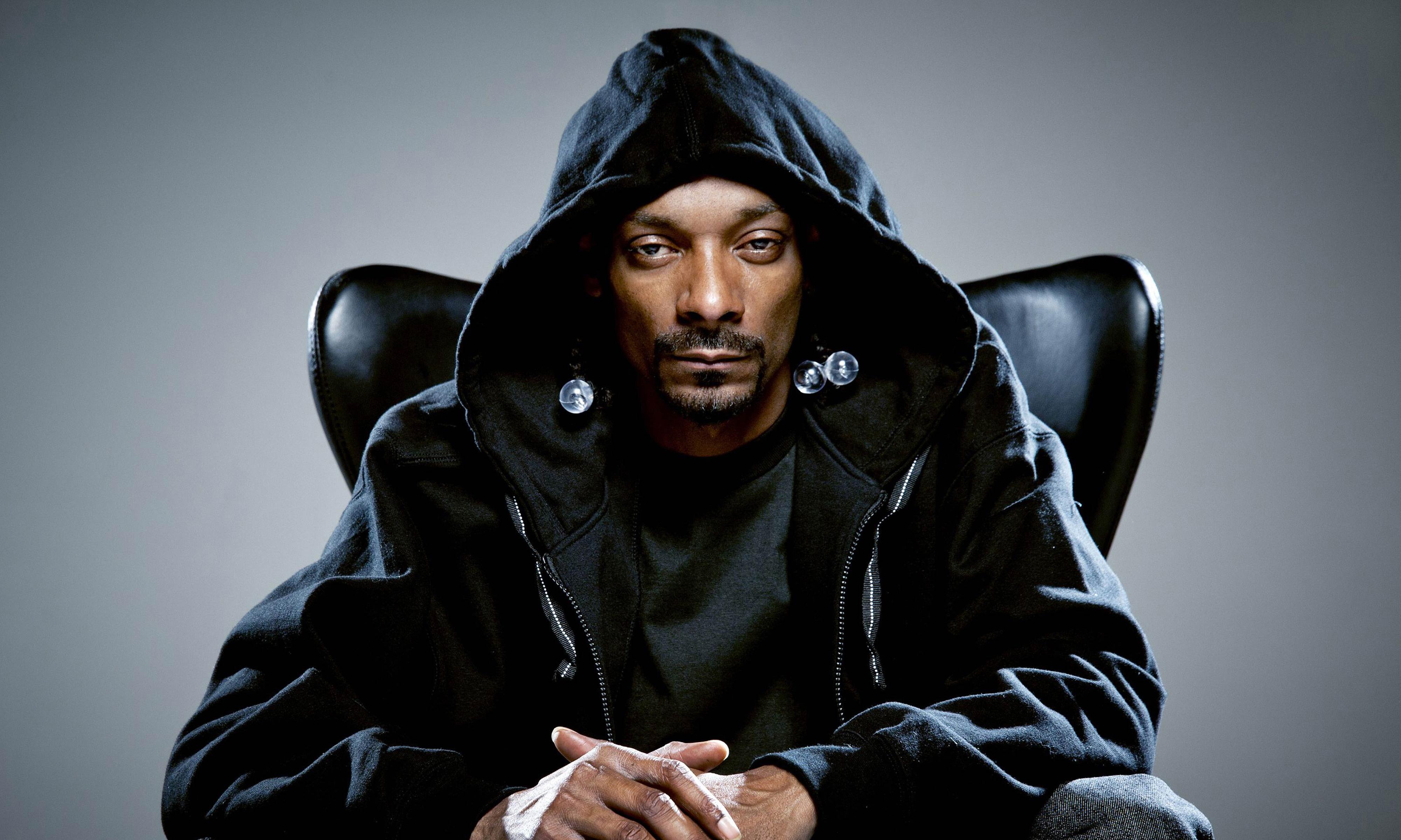 Snoop Dogg 发布新专辑同名主打歌《I Wanna Thank Me》