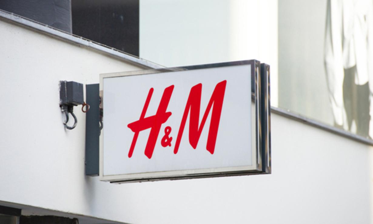 "H&M 宣布全新购物方式,消费者可以选择 ""延后付款"" 一个月"