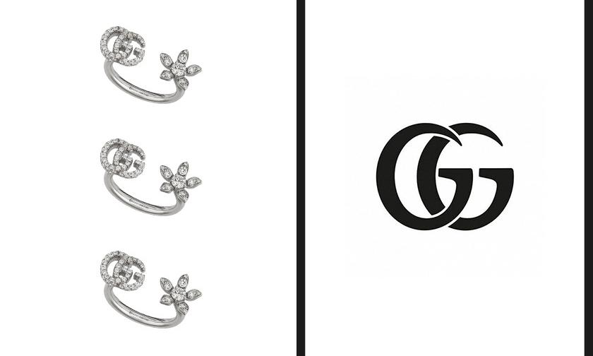 以大自然为灵感,GUCCI 推出 Flora 珠宝系列
