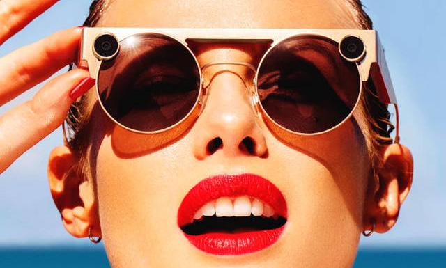 全新升级,Snap 将推出第三代 Spectacles 太阳镜