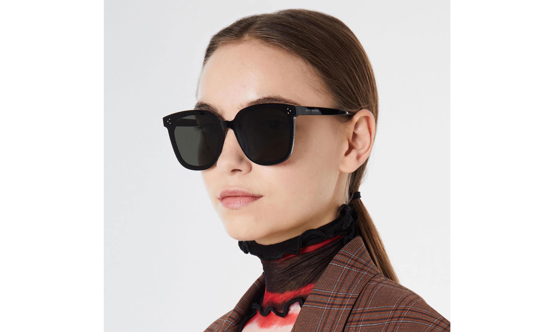 华为将与 Gentle Monster 合作推出 AR/VR 智能眼镜