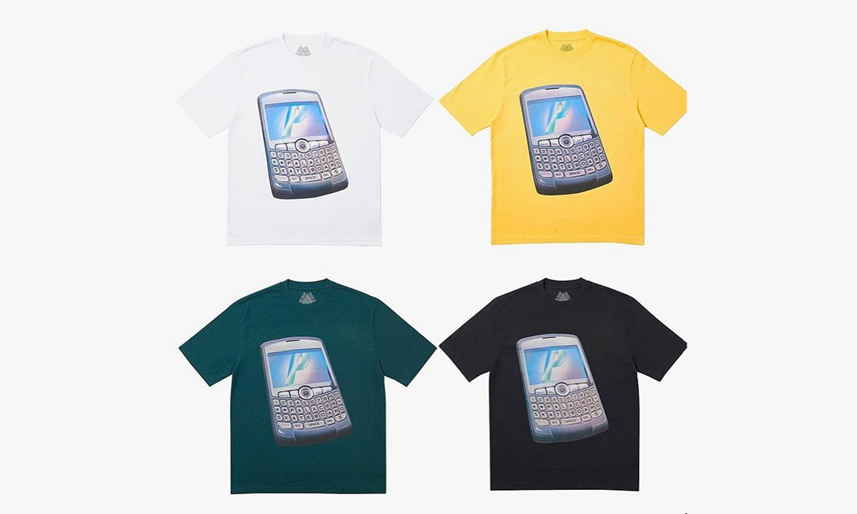 Palace Skateboards 2019 秋冬系列 Week 3 新品一览