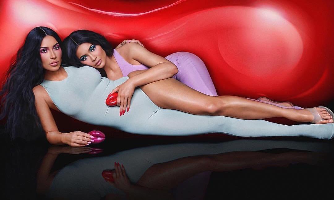 卡戴珊家族香氛,KKW x Kylie Fragrance 系列将于月底登陆