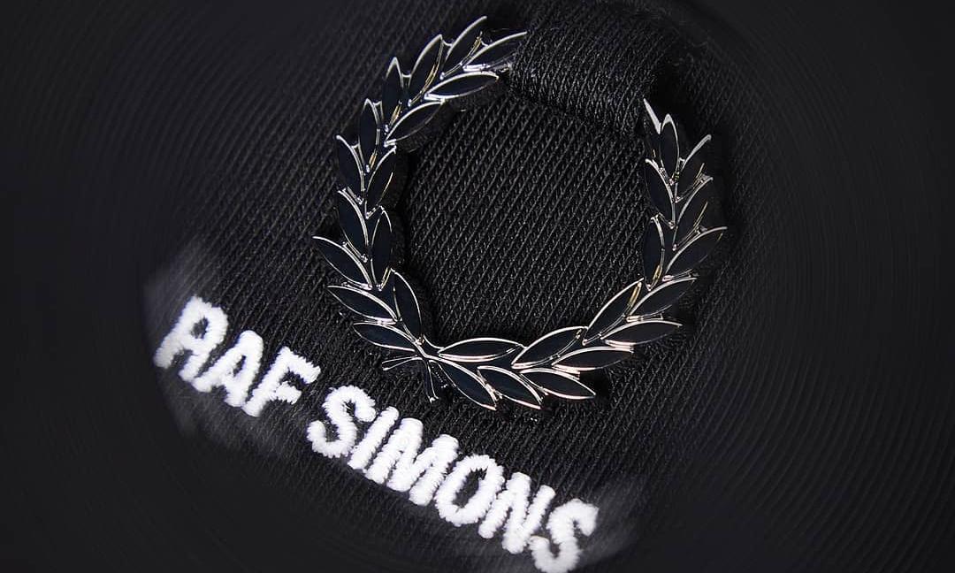 Raf Simons x Fred Perry 2019 秋冬系列即将来袭