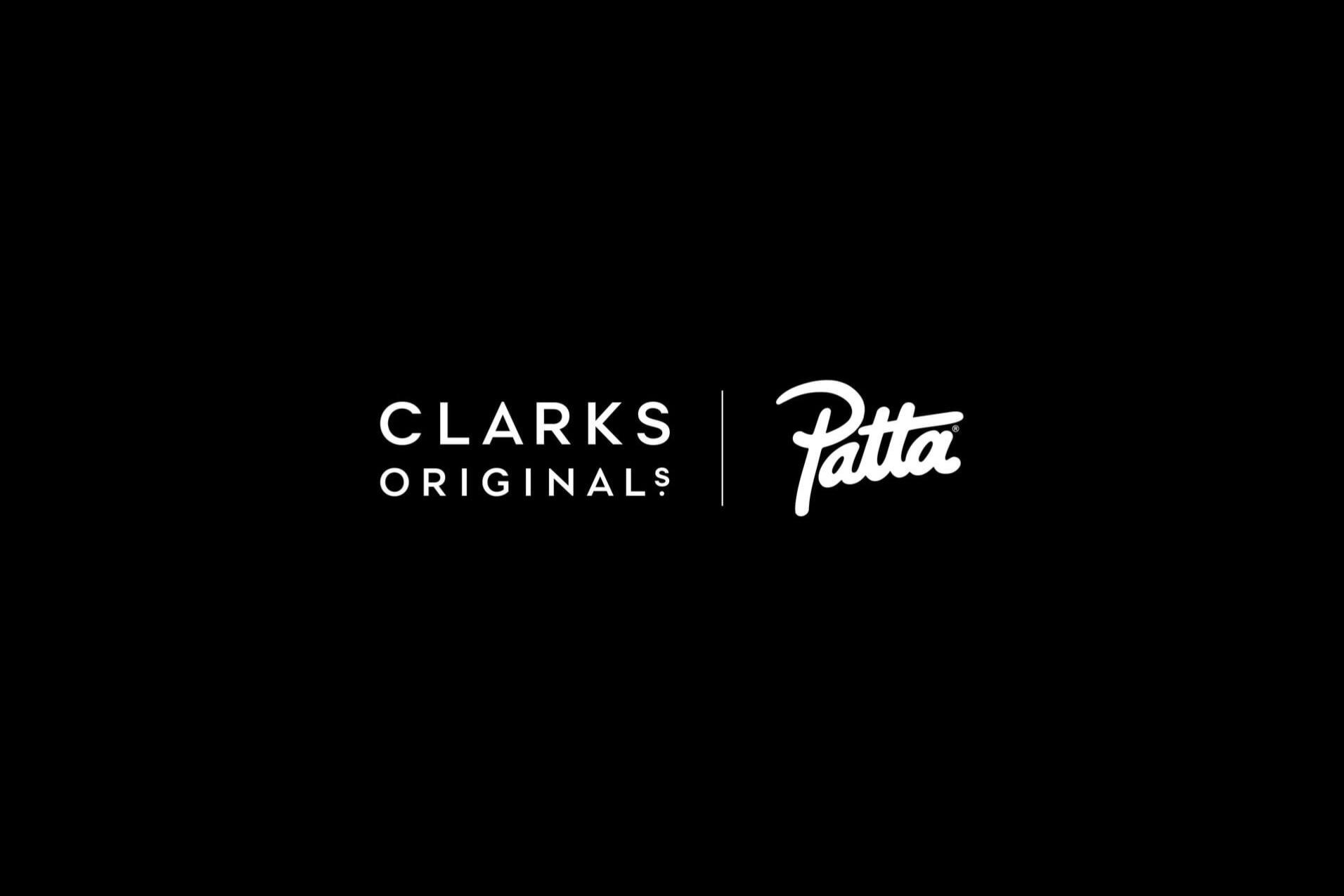 Patta x Clarks Originals 联名系列即将来袭