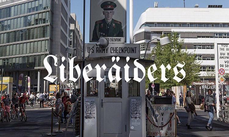 Liberaiders 2019 秋冬系列造型 Lookbook 释出
