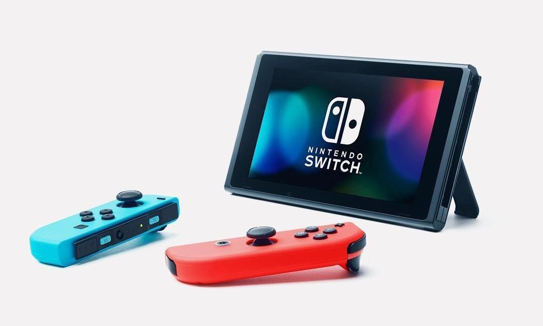 绝无此事,任天堂否认提供老版 Switch 免费换新服务