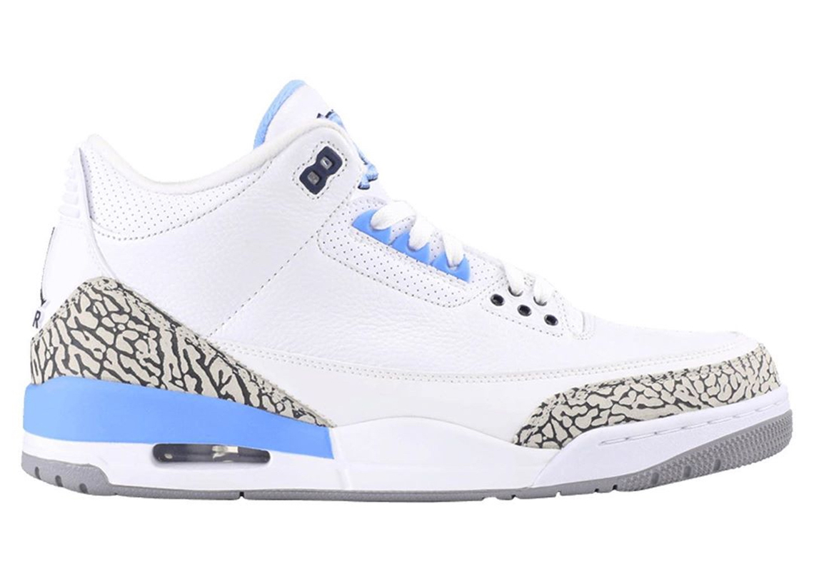 Jordan Brand 2020 春季发售计划曝光