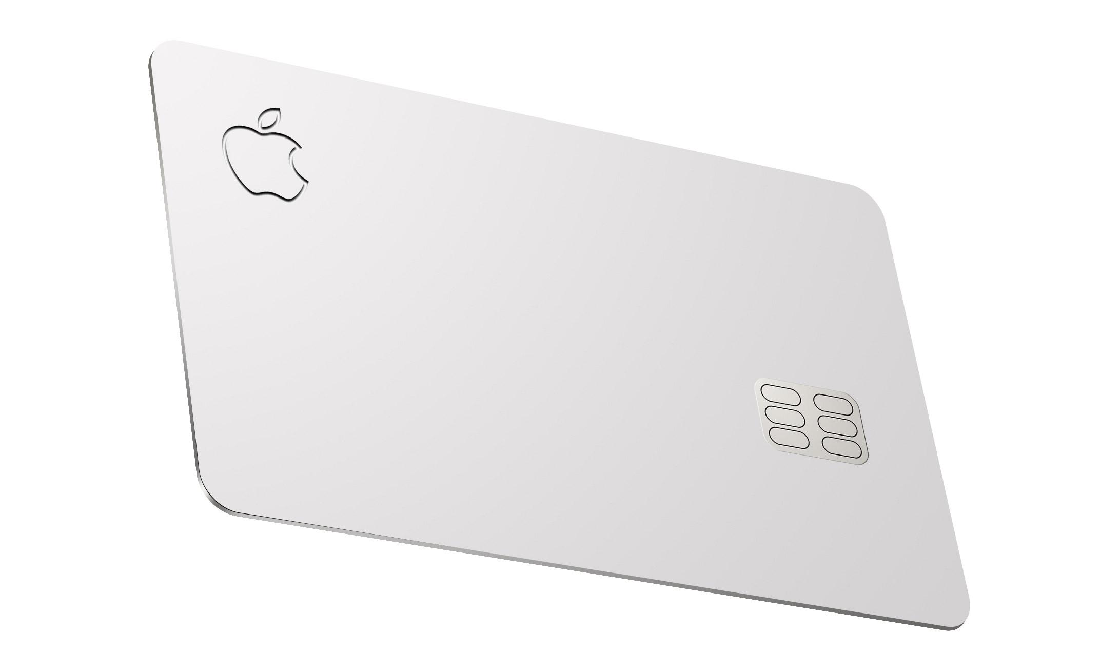 """想让 Apple Card 保持光鲜?苹果建议你给予它 """"精心呵护"""""""
