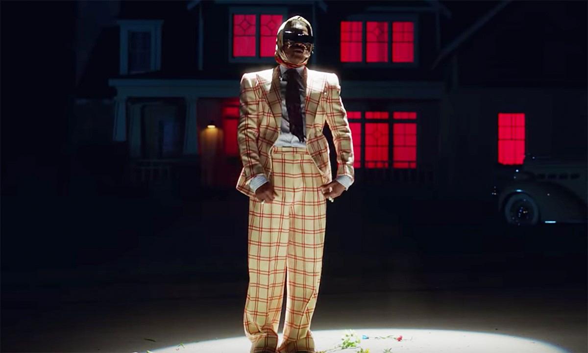 A$AP Rocky 释出全新单曲《Babushka Boi》预告片