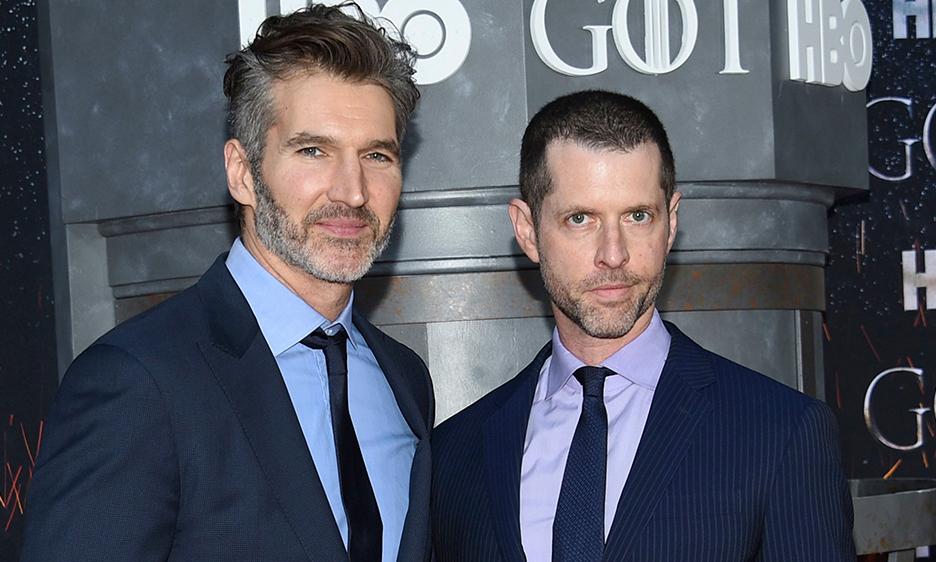 合约金 2 亿美元!《权游》主创 David Benioff 与 D.B. Weiss 正式签约 Netflix